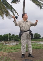 fly casting thailand