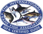 Fish Thailand - IGFA certified fishing guides