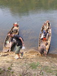 The reccy trip for Extreme fishing Thailand